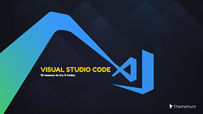 Visual Studio Code: 10 reasons to try it today
