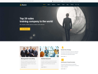 Avace - Ultimate Business Template